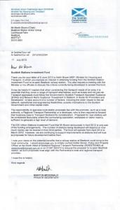 BSAG Gov Reply 11_07_12